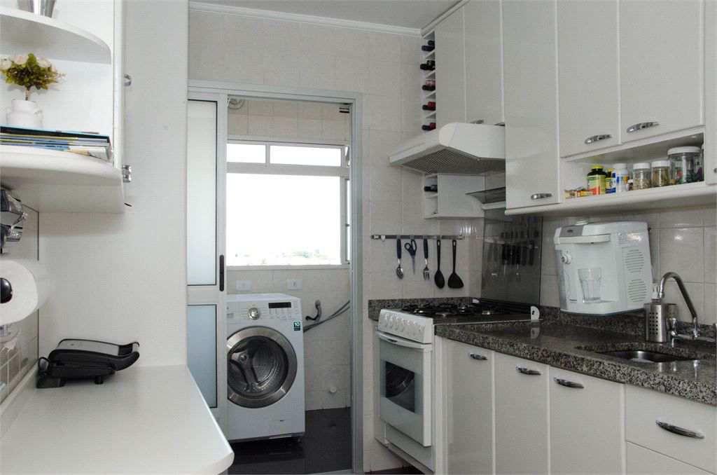 Apartamento 3 quartos à venda São Paulo,SP - R$ 845.000 - VENDA0223 - 28