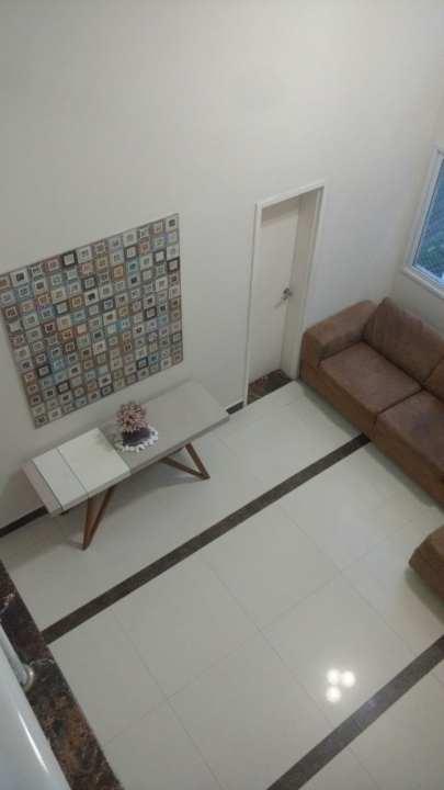Cobertura 3 quartos para alugar São Paulo,SP - R$ 8.500 - DUPLEX0241LOCA - 5