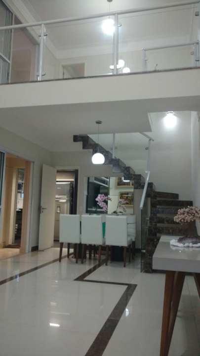 Cobertura 3 quartos para alugar São Paulo,SP - R$ 8.500 - DUPLEX0241LOCA - 1