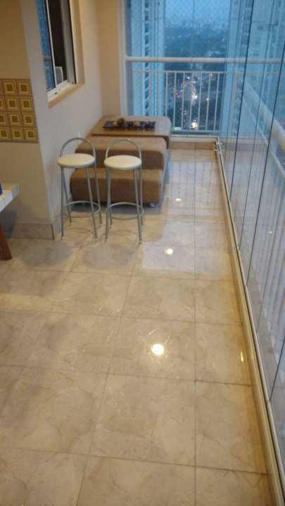 Cobertura 3 quartos para alugar São Paulo,SP - R$ 8.500 - DUPLEX0241LOCA - 21