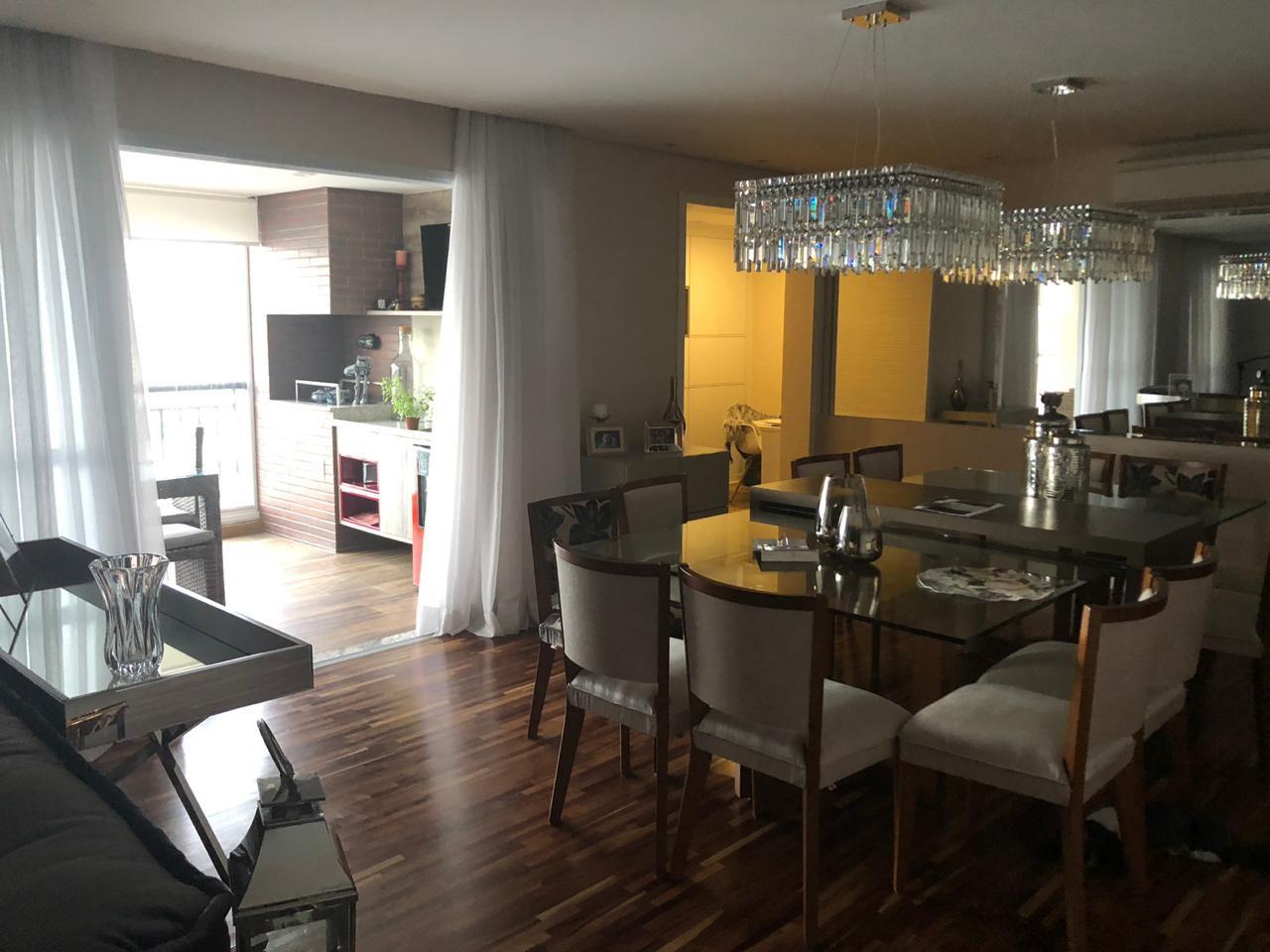 Apartamento 3 quartos à venda São Paulo,SP - R$ 1.850.000 - VENDA0032 - 1