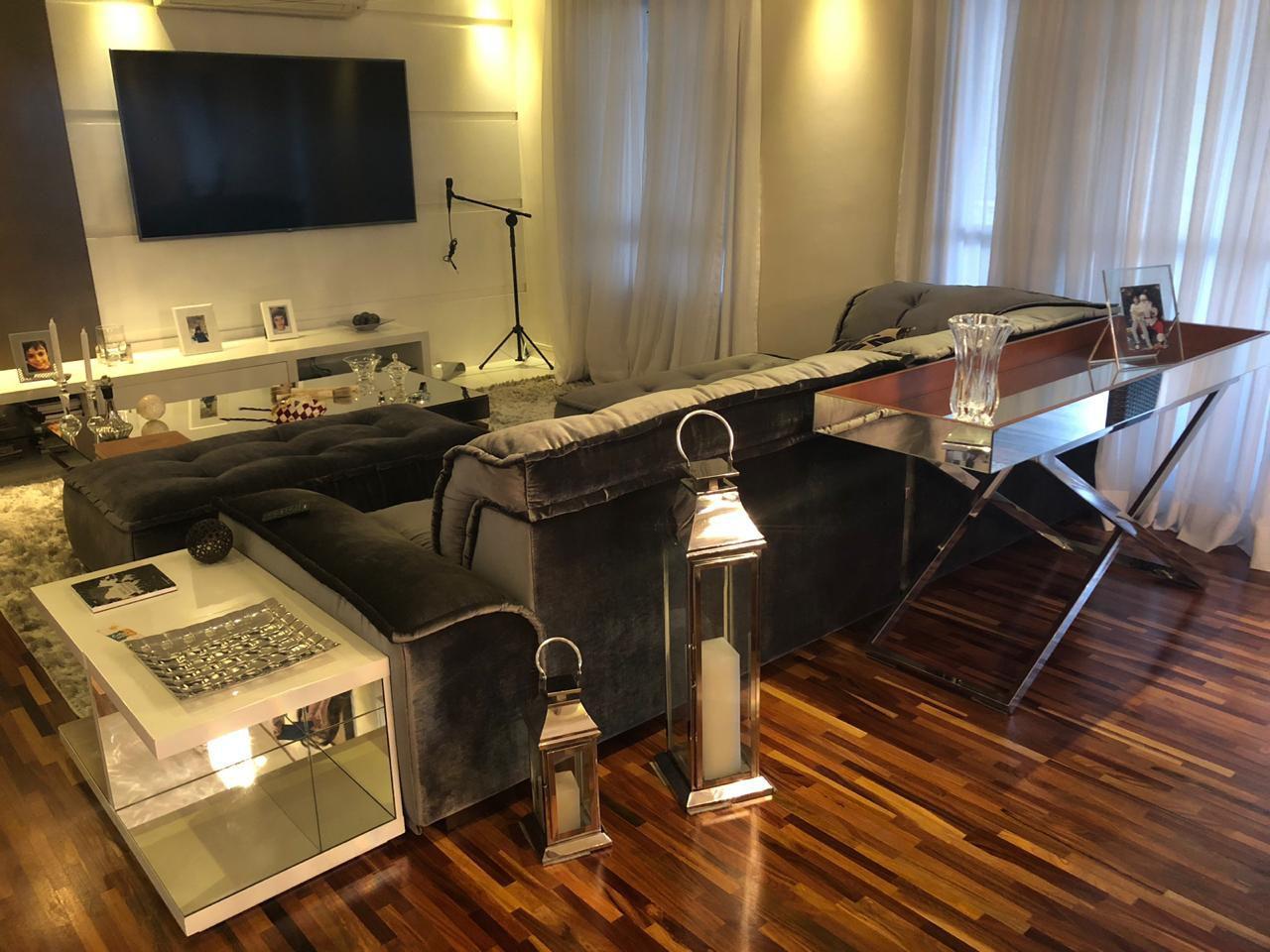 Apartamento 3 quartos à venda São Paulo,SP - R$ 1.850.000 - VENDA0032 - 2