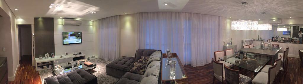 Apartamento 3 quartos à venda São Paulo,SP - R$ 1.850.000 - VENDA0032 - 9