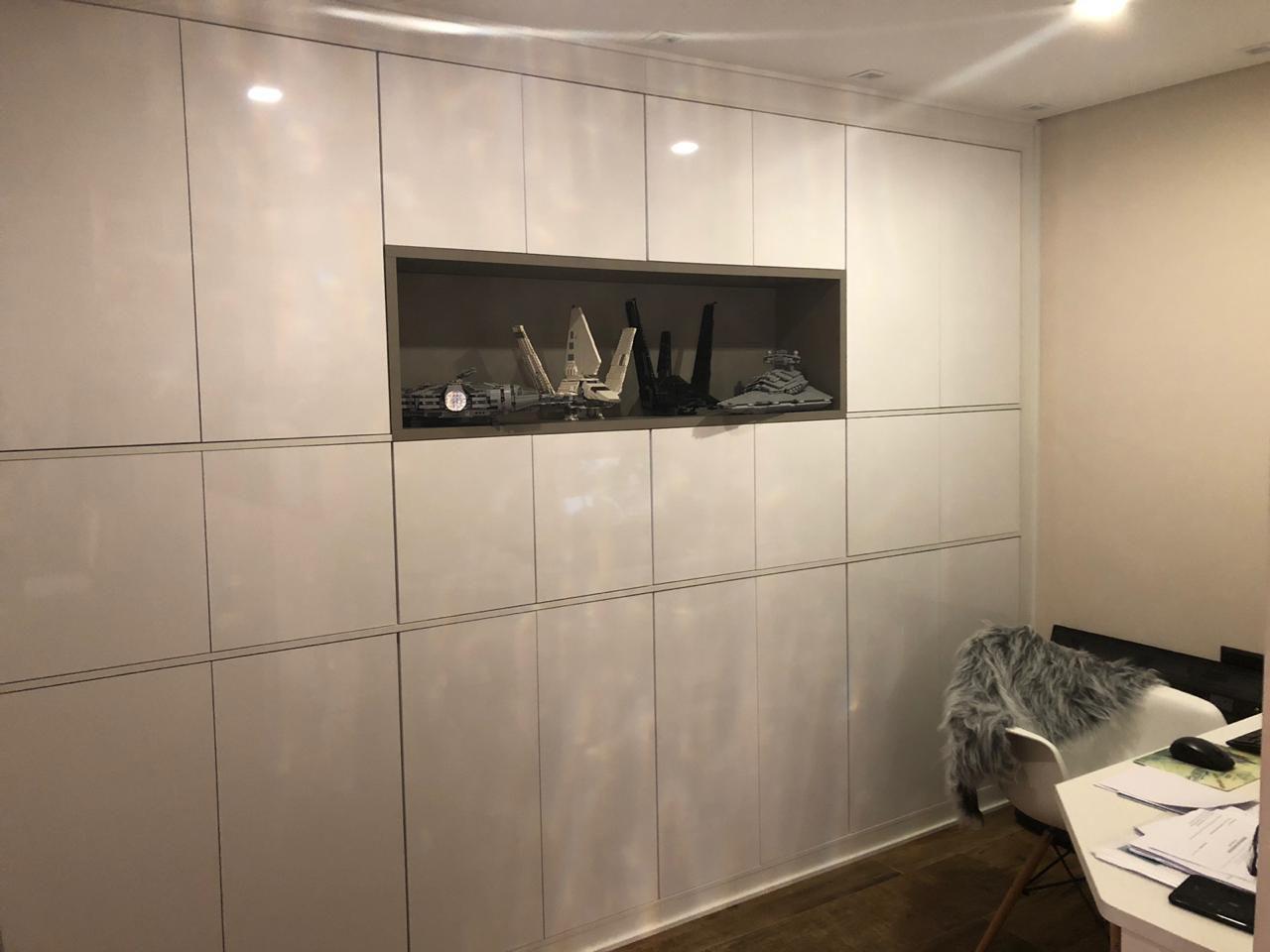 Apartamento 3 quartos à venda São Paulo,SP - R$ 1.850.000 - VENDA0032 - 13