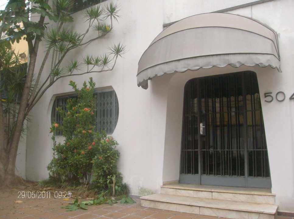 Sobrado 9 quartos para alugar São Paulo,SP - R$ 15.000 - VENDA3943 - 1