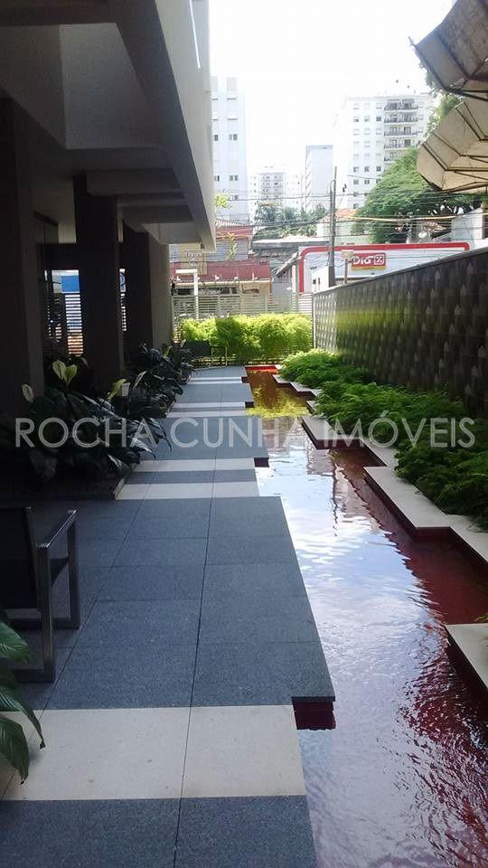 Sala Comercial 32m² para alugar São Paulo,SP - R$ 2.000 - SA0060 - 1