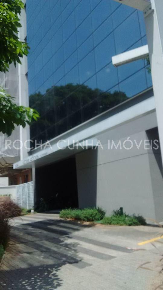 Sala Comercial 32m² para alugar São Paulo,SP - R$ 2.000 - SA0060 - 2