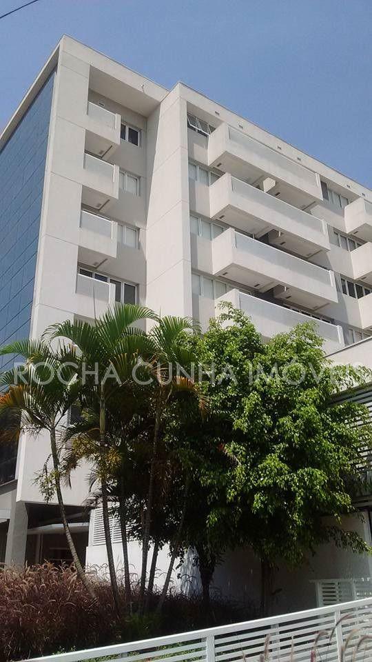 Sala Comercial 32m² para alugar São Paulo,SP - R$ 2.000 - SA0060 - 3