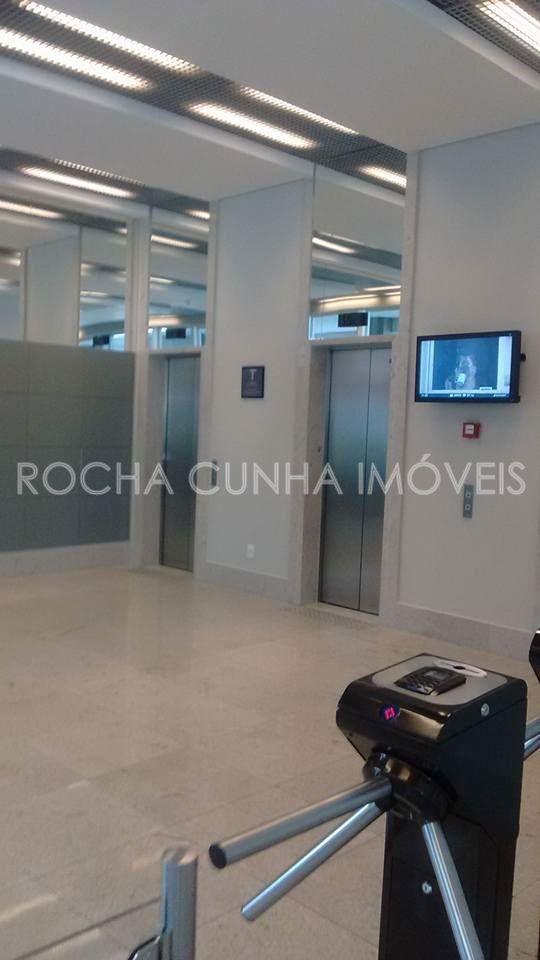 Sala Comercial 32m² para alugar São Paulo,SP - R$ 2.000 - SA0060 - 5