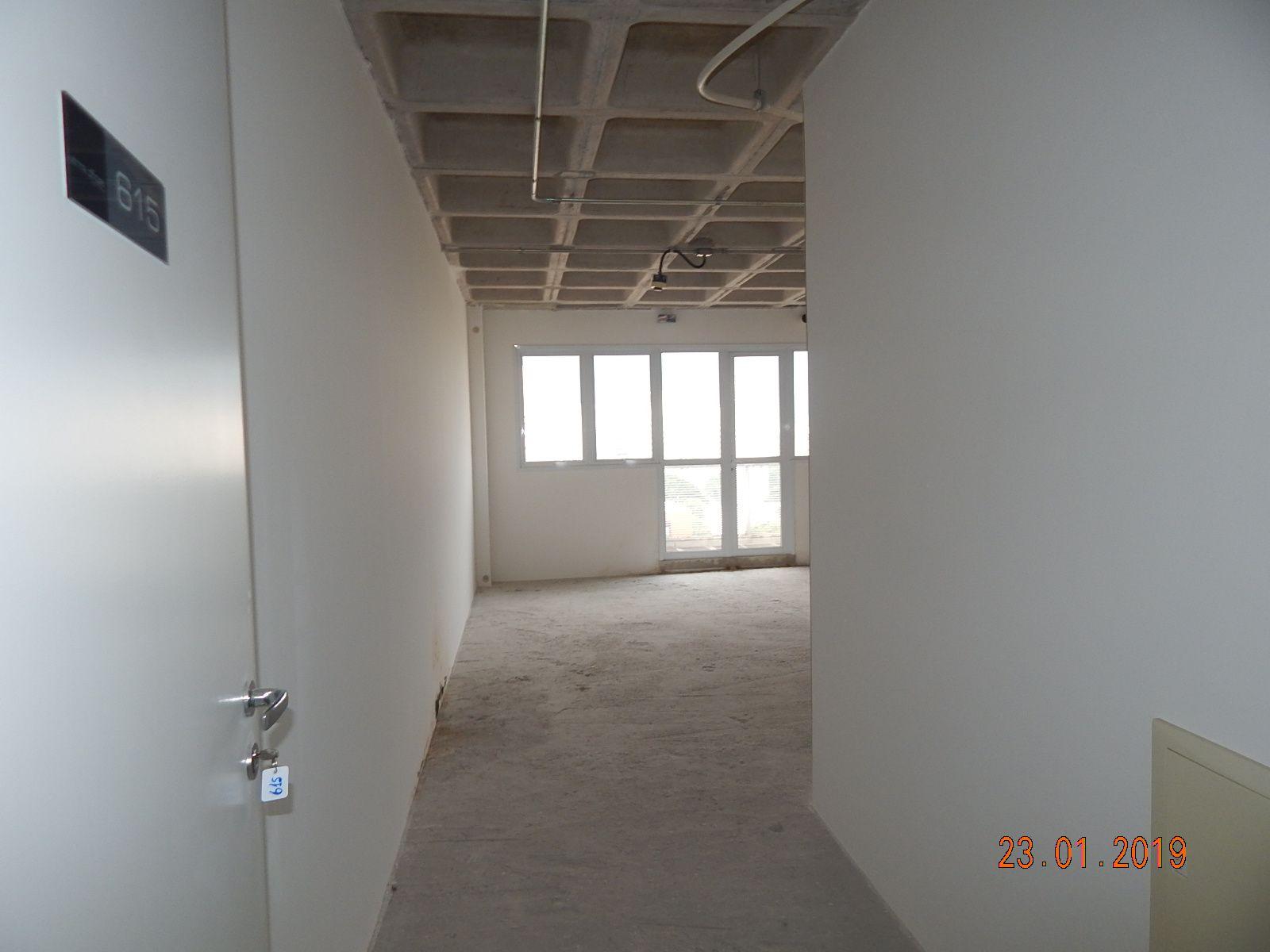 Sala Comercial 32m² para alugar São Paulo,SP - R$ 2.000 - SA0060 - 9
