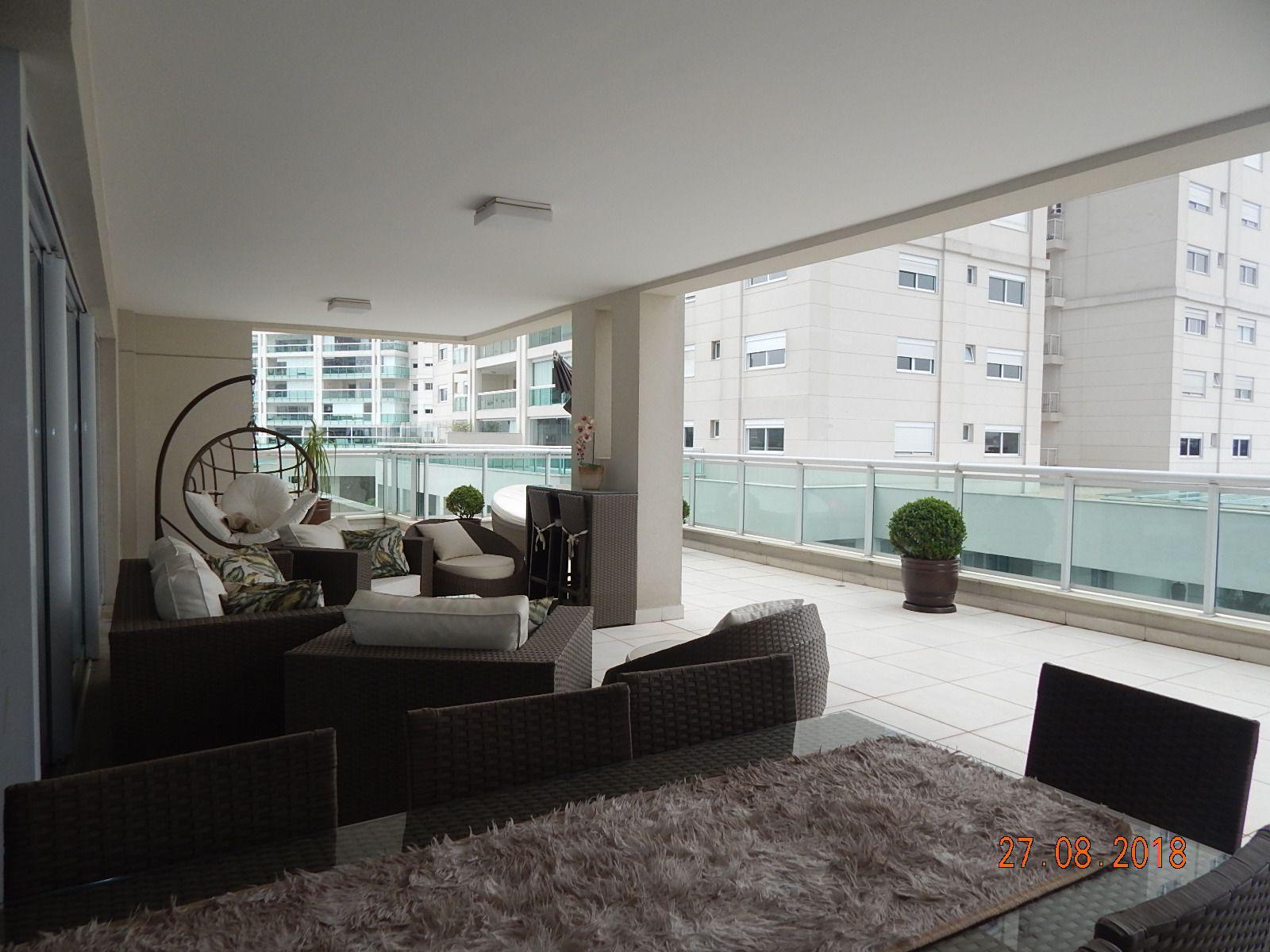 Apartamento 4 quartos à venda São Paulo,SP - R$ 3.300.000 - VENDA0126 - 1