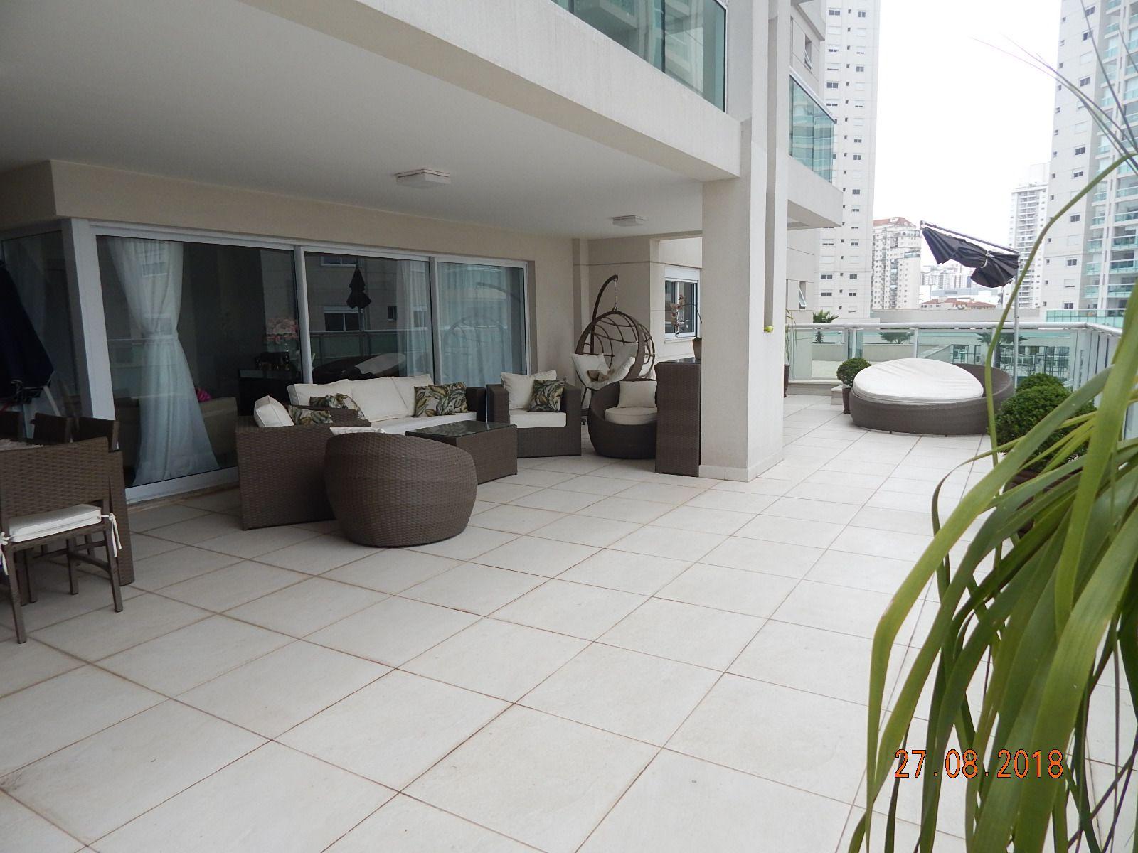 Apartamento 4 quartos à venda São Paulo,SP - R$ 3.300.000 - VENDA0126 - 3