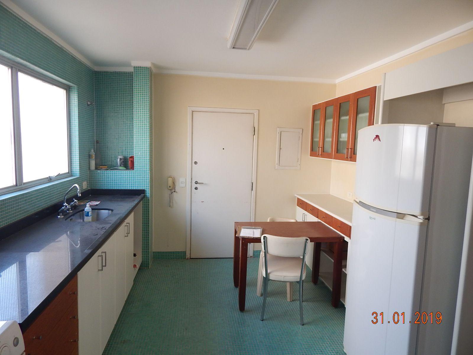 Apartamento 3 quartos à venda São Paulo,SP - R$ 1.149.900 - VENDA0285 - 3