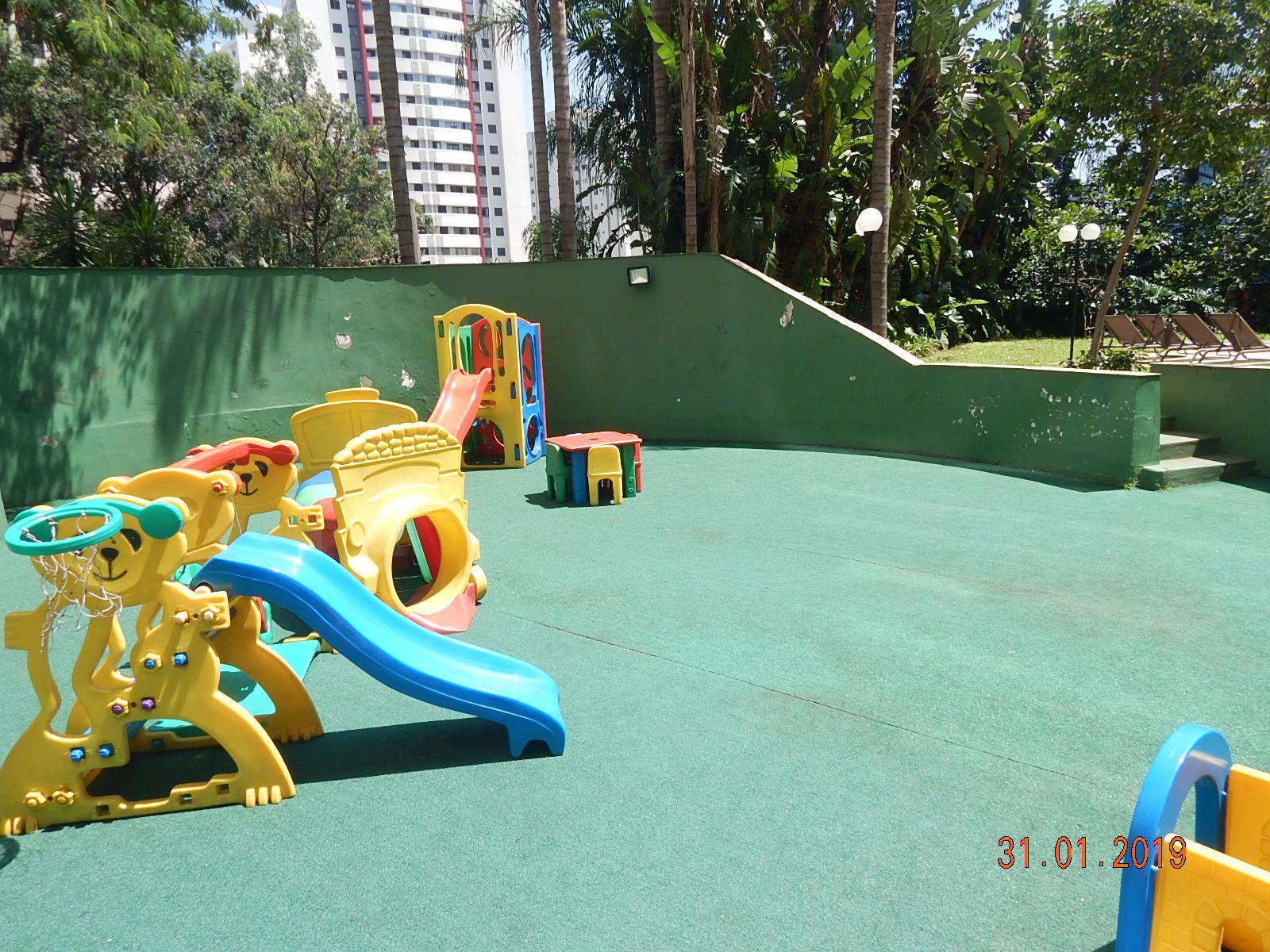 Apartamento 3 quartos à venda São Paulo,SP - R$ 1.149.900 - VENDA0285 - 17