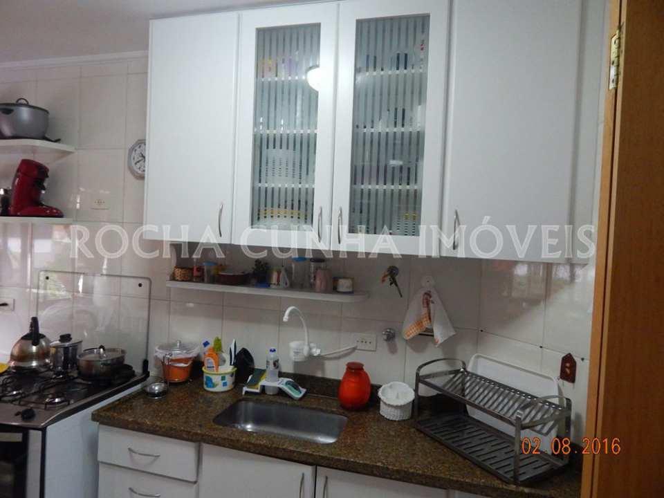 Apartamento 3 quartos à venda São Paulo,SP - R$ 1.099.900 - VENDA0073 - 5