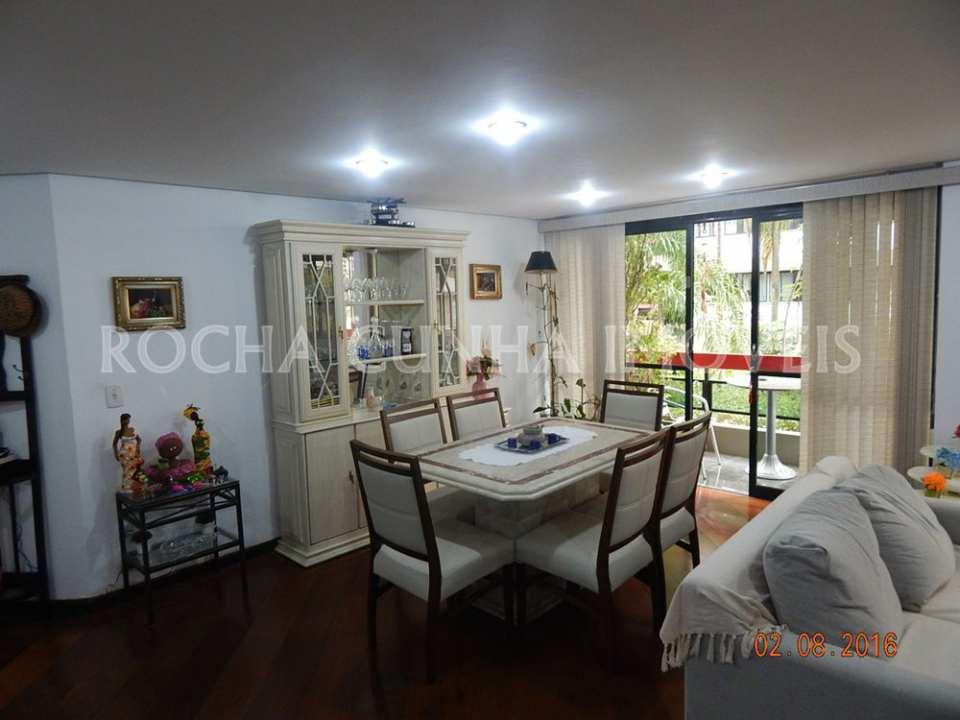 Apartamento 3 quartos à venda São Paulo,SP - R$ 1.099.900 - VENDA0073 - 1