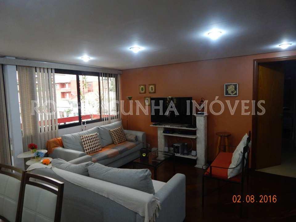 Apartamento 3 quartos à venda São Paulo,SP - R$ 1.099.900 - VENDA0073 - 2