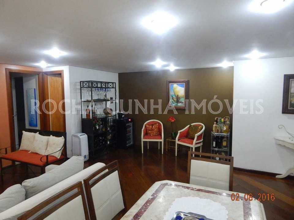 Apartamento 3 quartos à venda São Paulo,SP - R$ 1.099.900 - VENDA0073 - 3