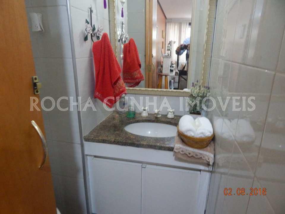 Apartamento 3 quartos à venda São Paulo,SP - R$ 1.099.900 - VENDA0073 - 6