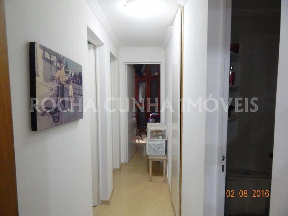 Apartamento 3 quartos à venda São Paulo,SP - R$ 1.099.900 - VENDA0073 - 7