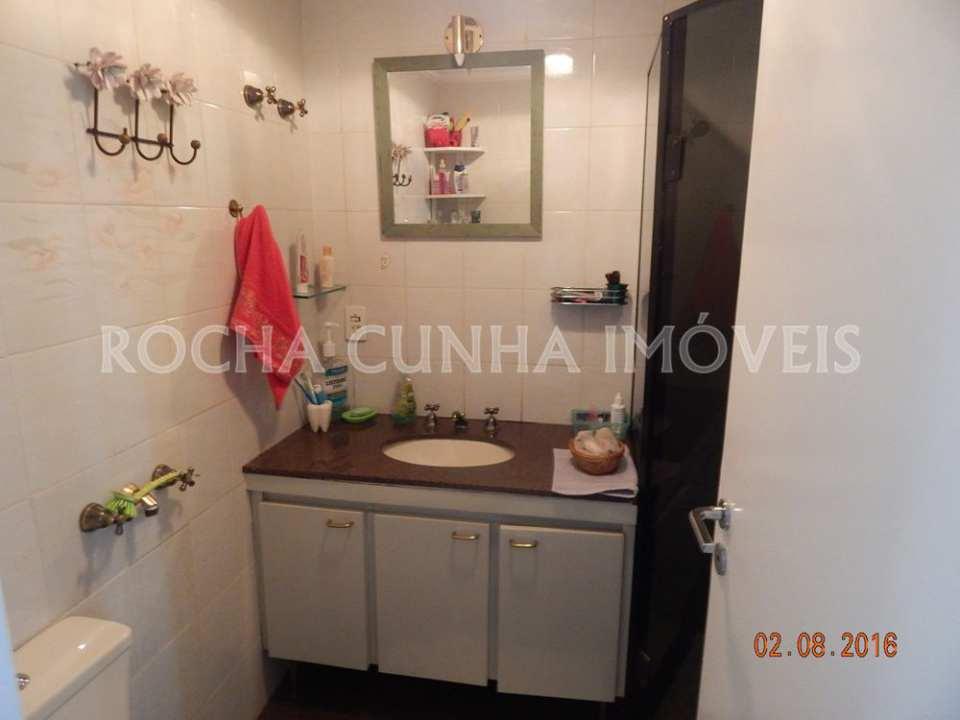 Apartamento 3 quartos à venda São Paulo,SP - R$ 1.099.900 - VENDA0073 - 8