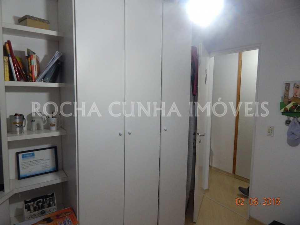 Apartamento 3 quartos à venda São Paulo,SP - R$ 1.099.900 - VENDA0073 - 10