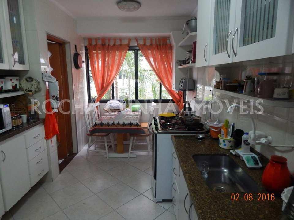 Apartamento 3 quartos à venda São Paulo,SP - R$ 1.099.900 - VENDA0073 - 16