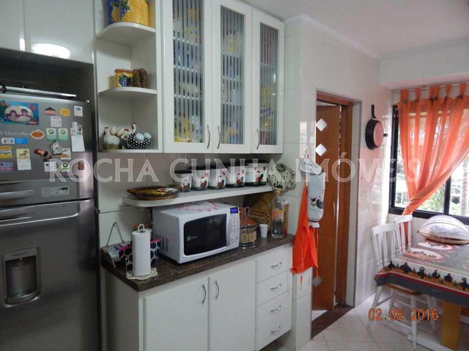 Apartamento 3 quartos à venda São Paulo,SP - R$ 1.099.900 - VENDA0073 - 17