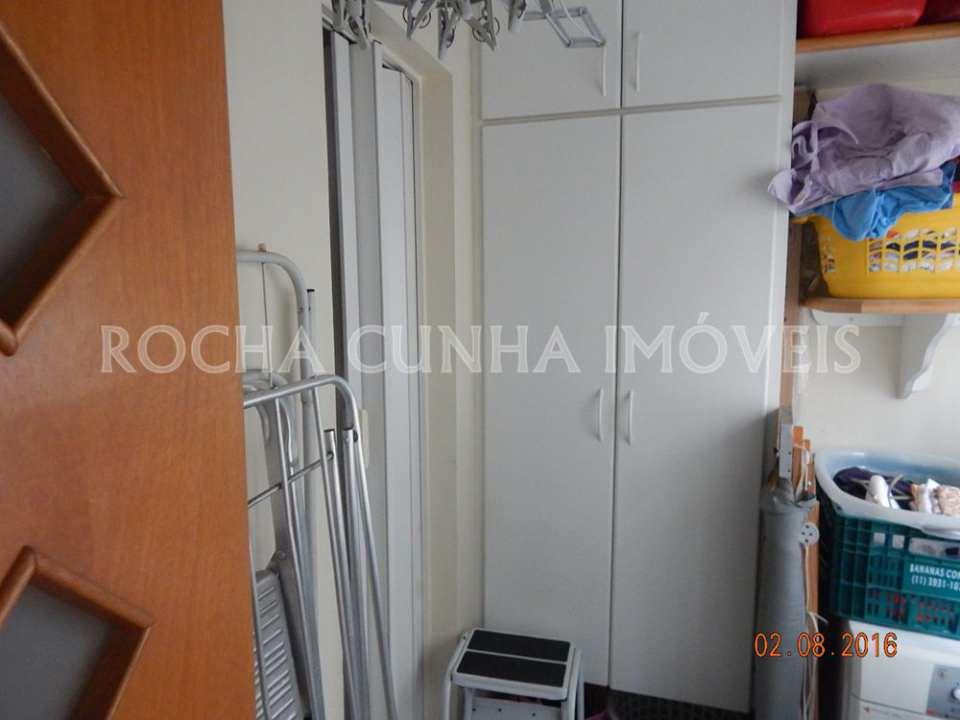 Apartamento 3 quartos à venda São Paulo,SP - R$ 1.099.900 - VENDA0073 - 18