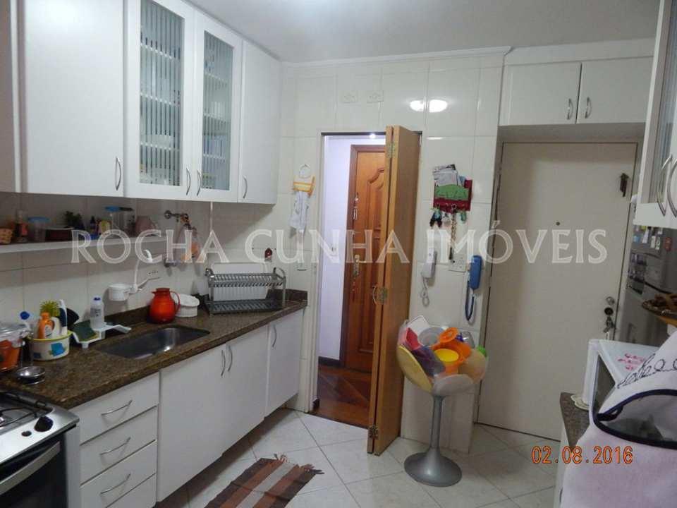 Apartamento 3 quartos à venda São Paulo,SP - R$ 1.099.900 - VENDA0073 - 19