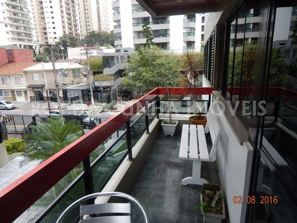 Apartamento 3 quartos à venda São Paulo,SP - R$ 1.099.900 - VENDA0073 - 21