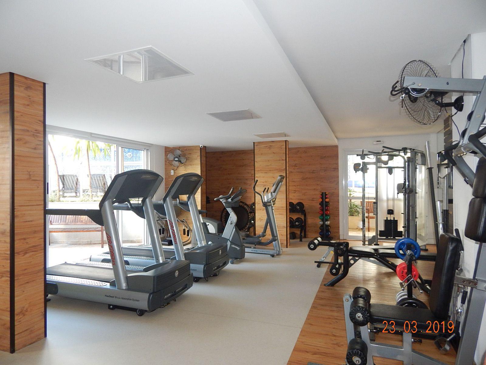 Apartamento com Área Privativa 2 quartos para alugar São Paulo,SP - R$ 3.300 - LOCACAO0400 - 2