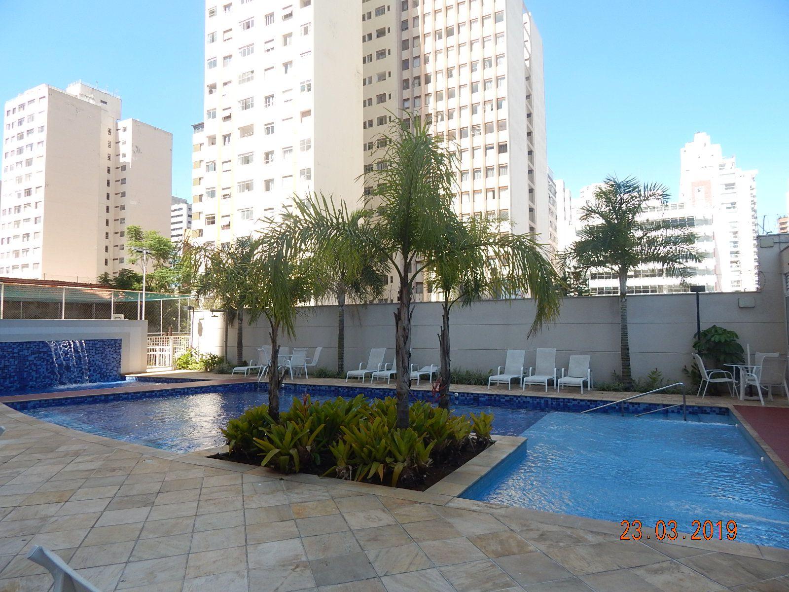 Apartamento com Área Privativa 2 quartos para alugar São Paulo,SP - R$ 3.300 - LOCACAO0400 - 3