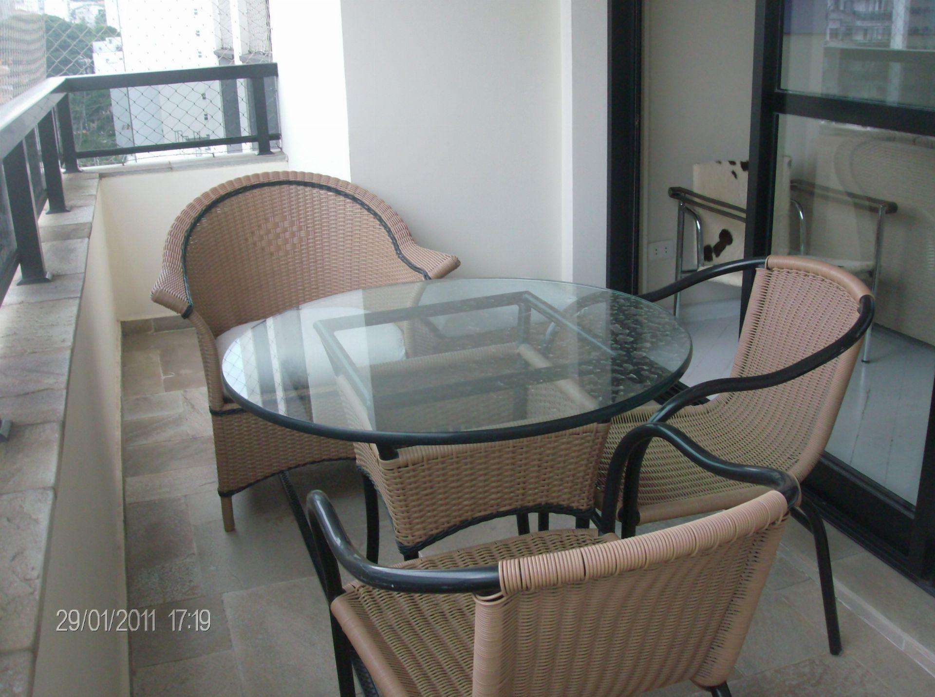 Apartamento 3 quartos à venda São Paulo,SP - R$ 1.169.900 - VENDA0055 - 1
