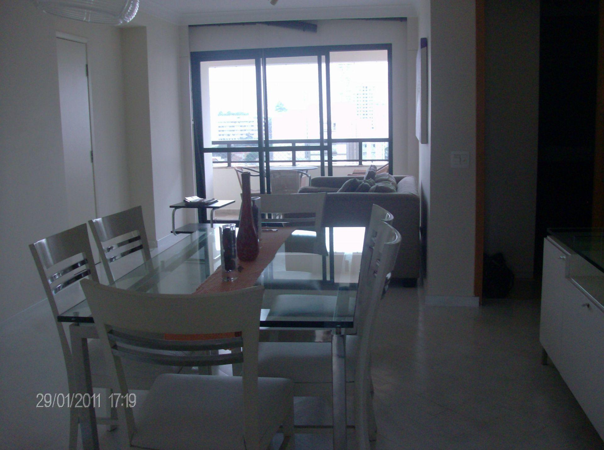 Apartamento 3 quartos à venda São Paulo,SP - R$ 1.169.900 - VENDA0055 - 2