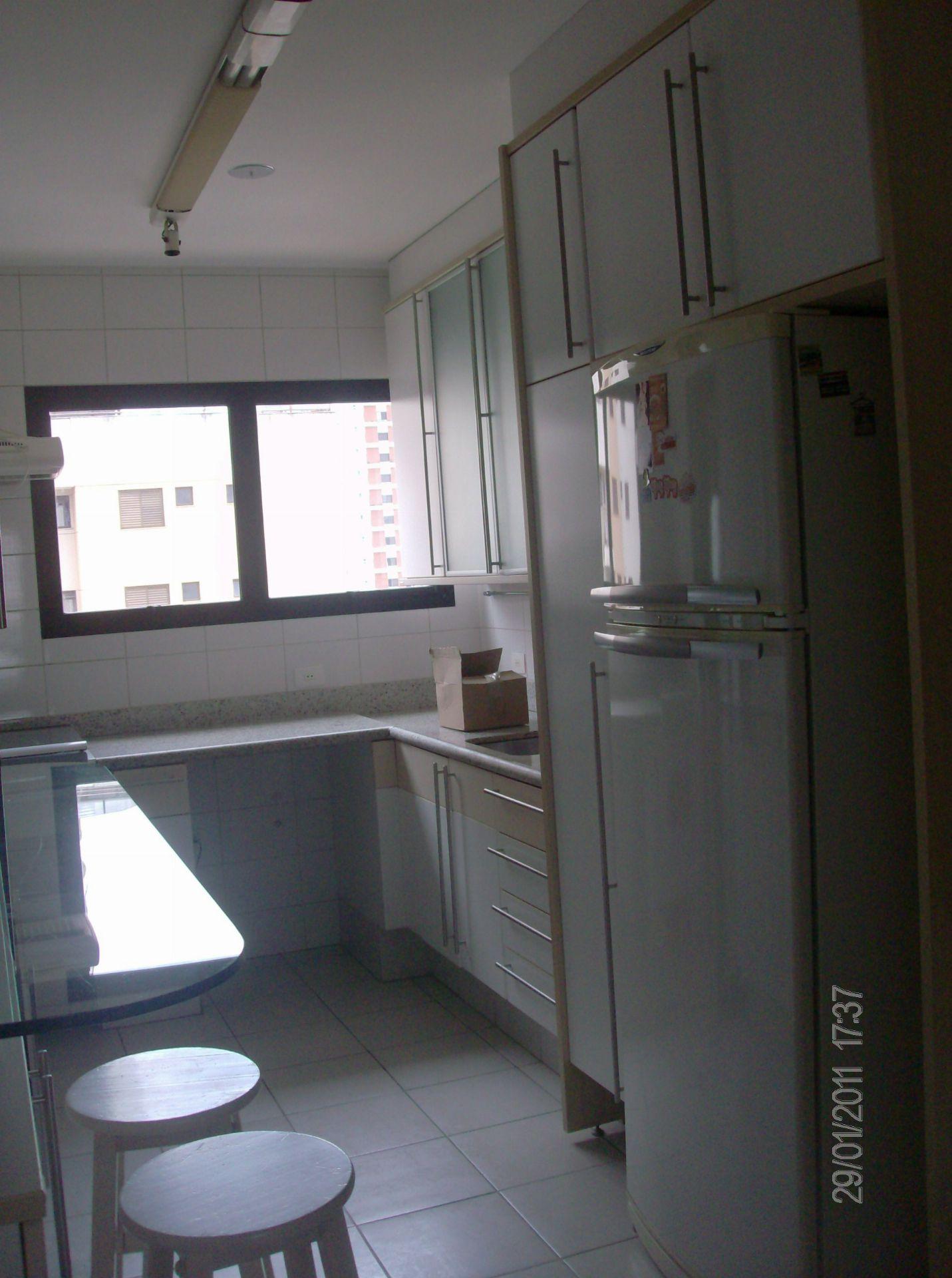 Apartamento 3 quartos à venda São Paulo,SP - R$ 1.169.900 - VENDA0055 - 20