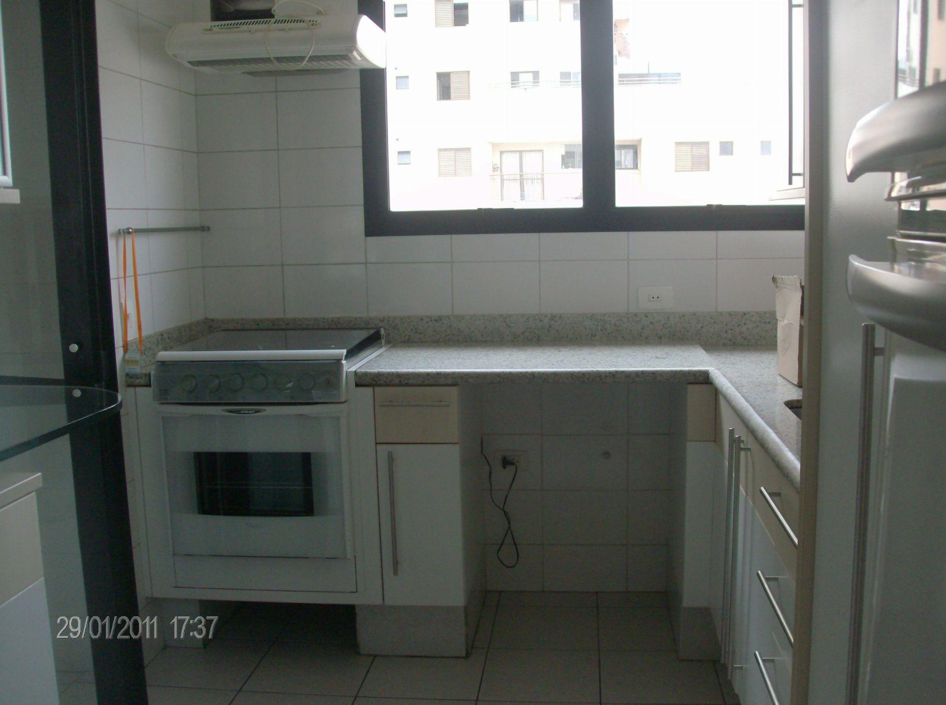 Apartamento 3 quartos à venda São Paulo,SP - R$ 1.169.900 - VENDA0055 - 21