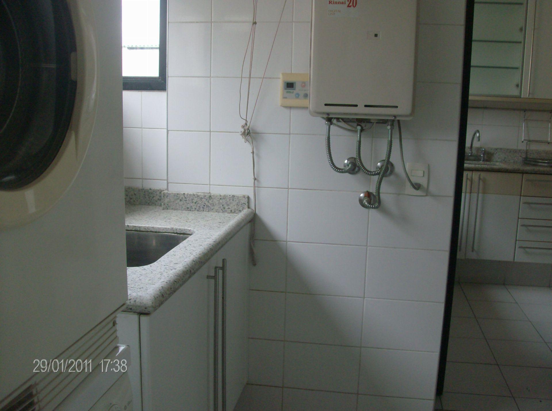 Apartamento 3 quartos à venda São Paulo,SP - R$ 1.169.900 - VENDA0055 - 23