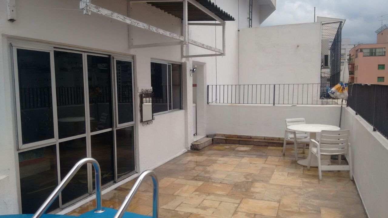 Apartamento 3 quartos à venda São Paulo,SP - R$ 1.200.000 - COBE0008 - 2