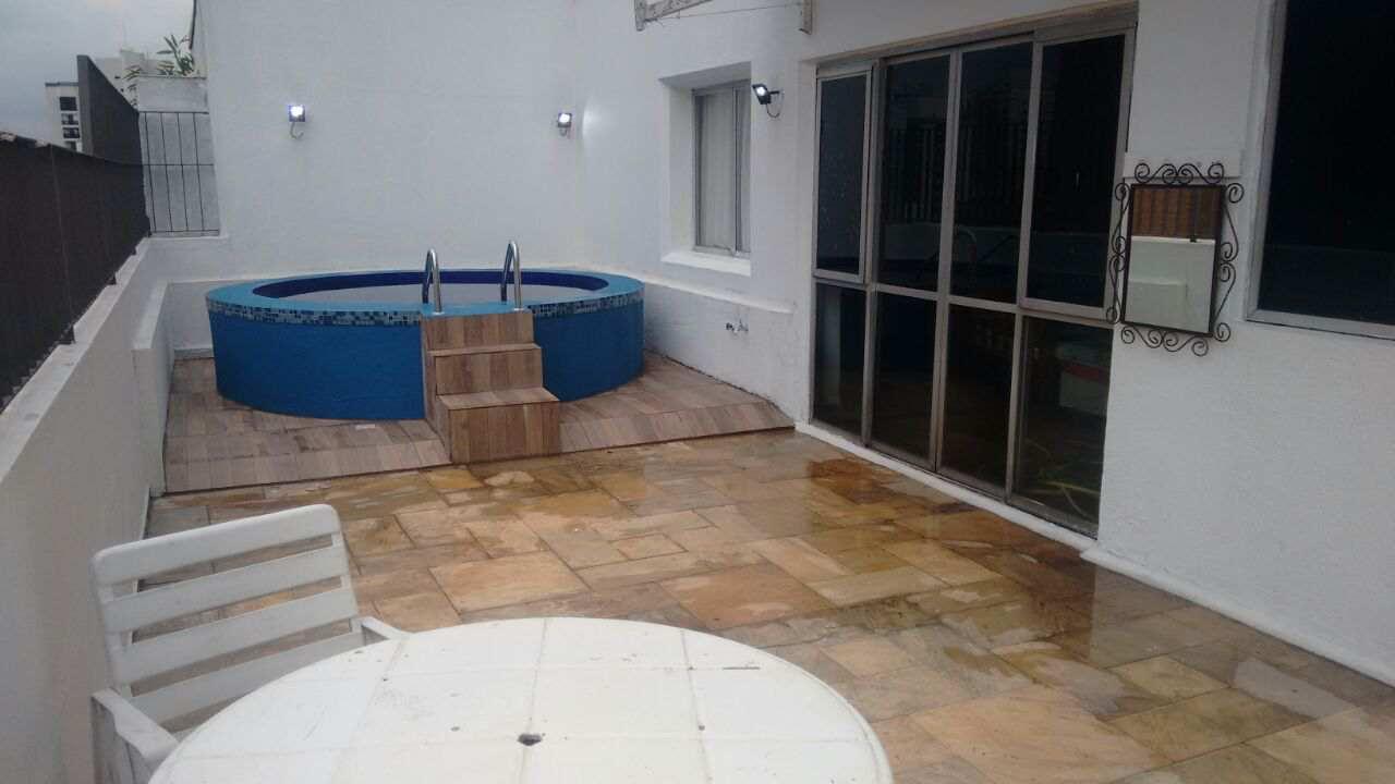 Apartamento 3 quartos à venda São Paulo,SP - R$ 1.200.000 - COBE0008 - 15