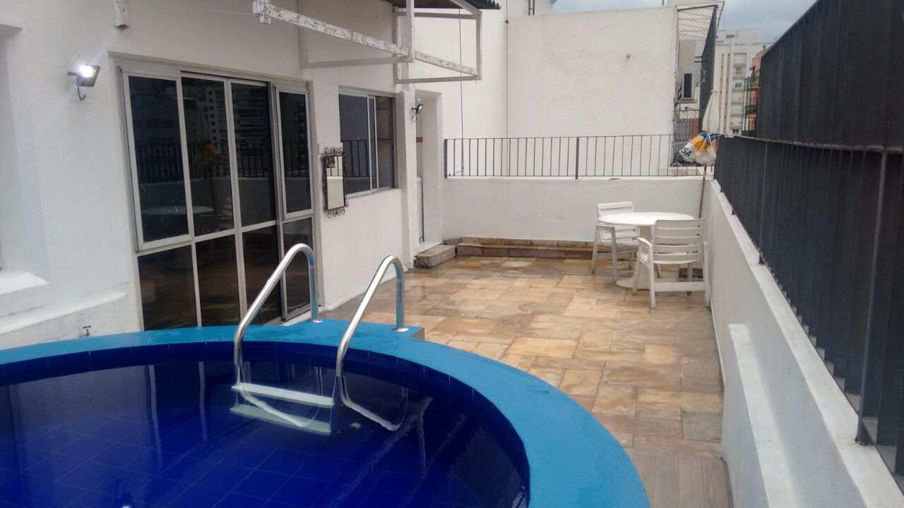 Apartamento 3 quartos à venda São Paulo,SP - R$ 1.200.000 - COBE0008 - 20