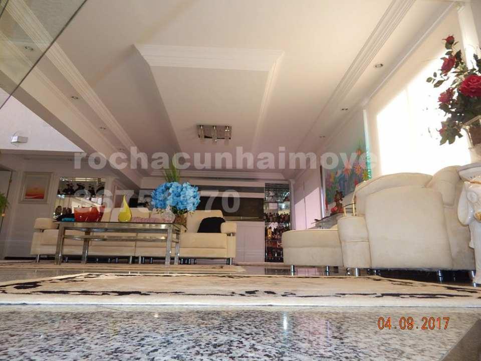 Cobertura 4 quartos para venda e aluguel São Paulo,SP - R$ 4.500.000 - COBE0001 - 4