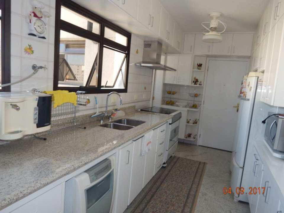 Cobertura 4 quartos para venda e aluguel São Paulo,SP - R$ 4.500.000 - COBE0001 - 6