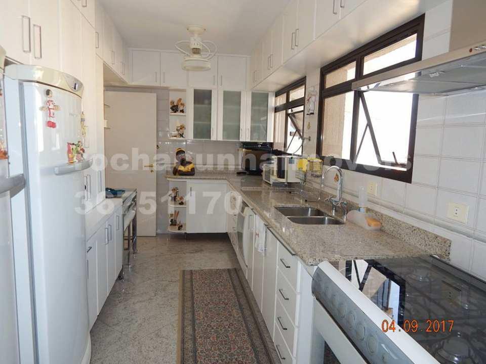 Cobertura 4 quartos para venda e aluguel São Paulo,SP - R$ 4.500.000 - COBE0001 - 7