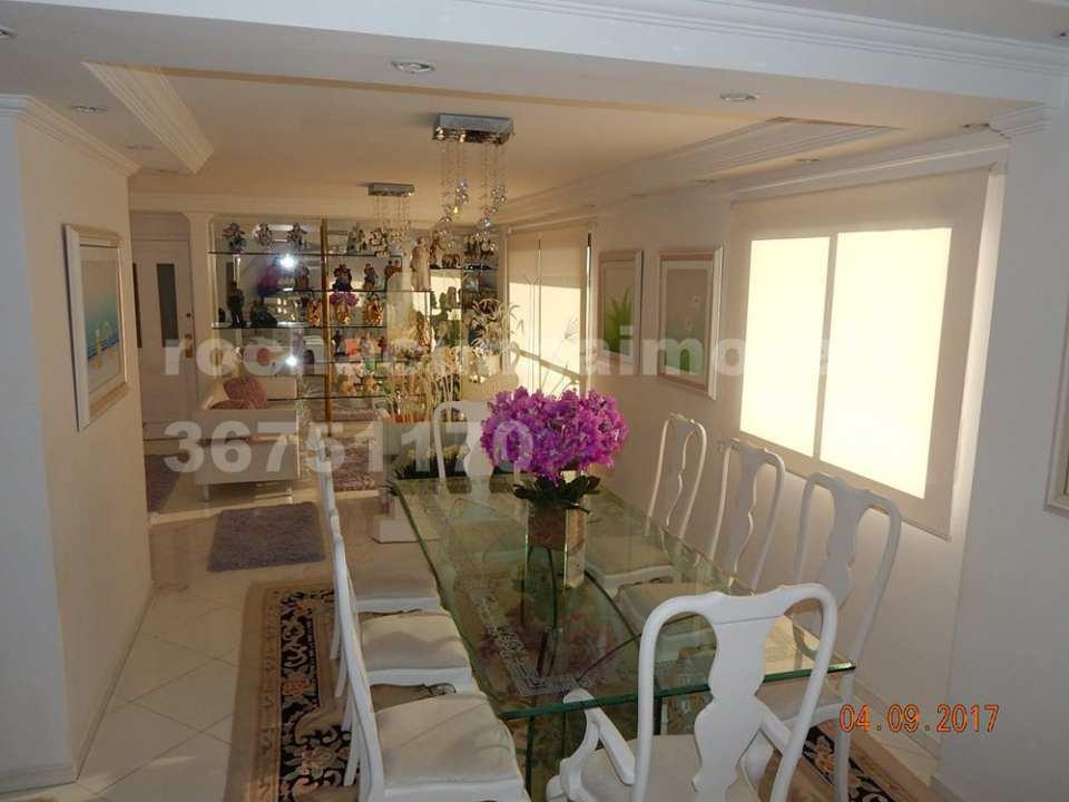 Cobertura 4 quartos para venda e aluguel São Paulo,SP - R$ 4.500.000 - COBE0001 - 9
