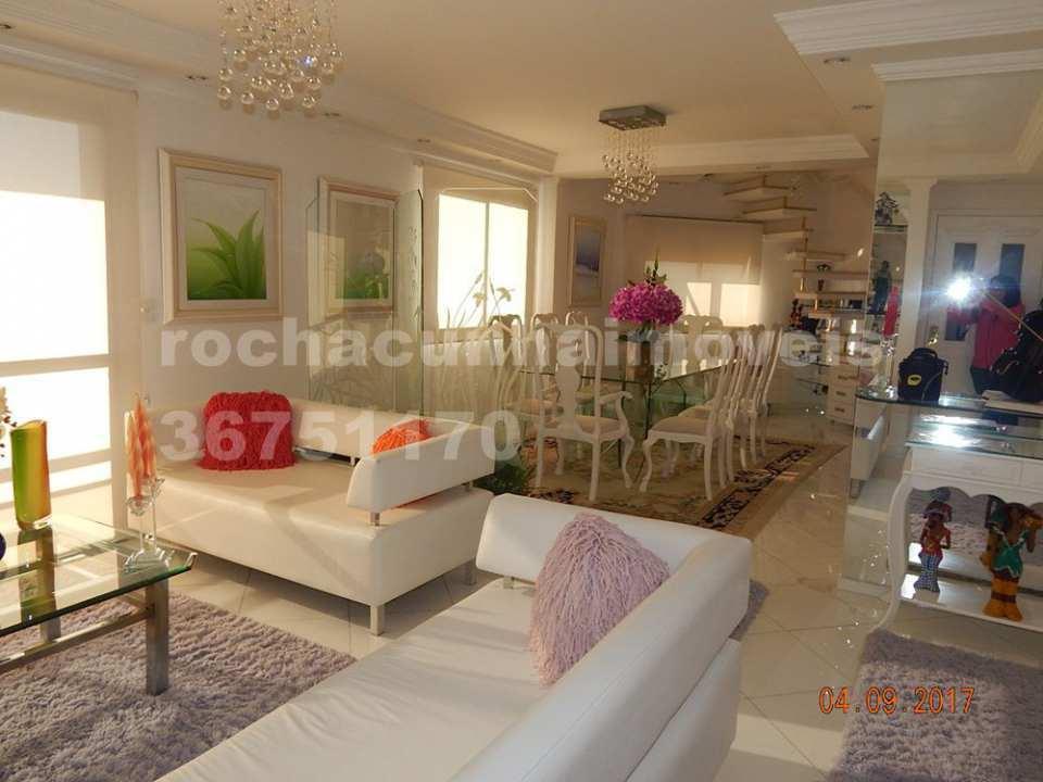 Cobertura 4 quartos para venda e aluguel São Paulo,SP - R$ 4.500.000 - COBE0001 - 10