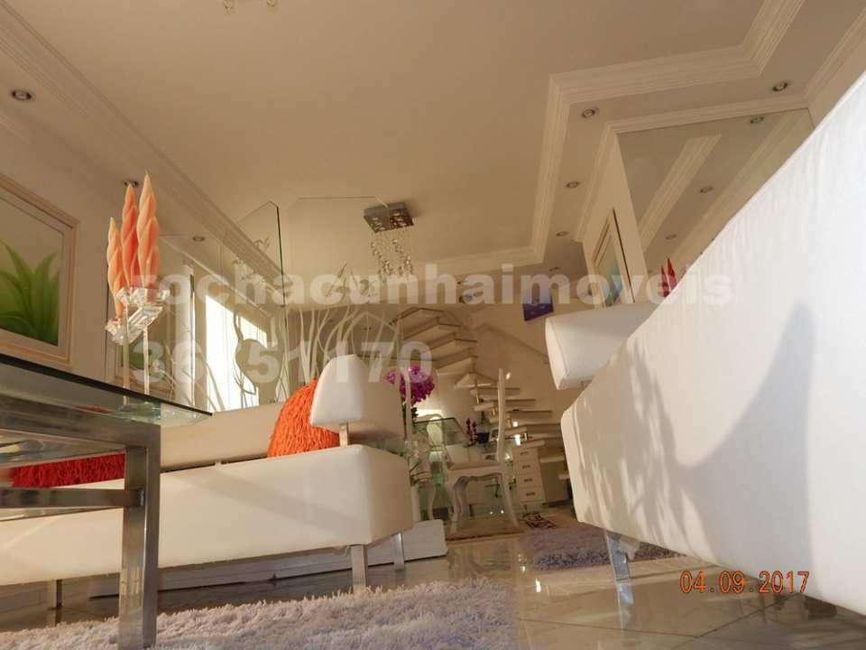 Cobertura 4 quartos para venda e aluguel São Paulo,SP - R$ 4.500.000 - COBE0001 - 11