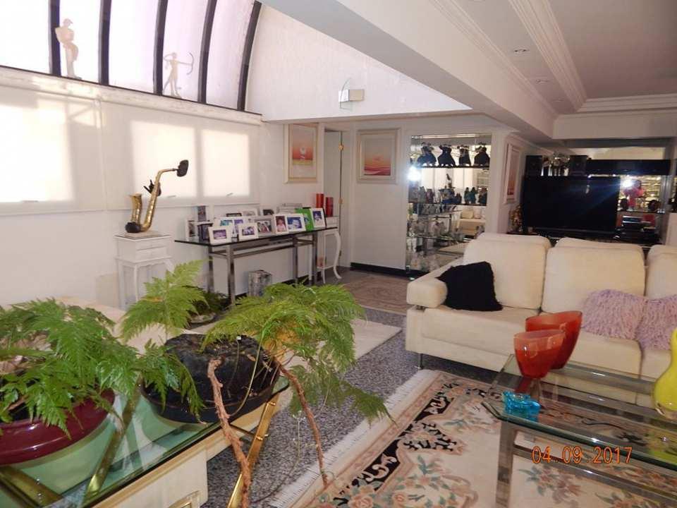 Cobertura 4 quartos para venda e aluguel São Paulo,SP - R$ 4.500.000 - COBE0001 - 13