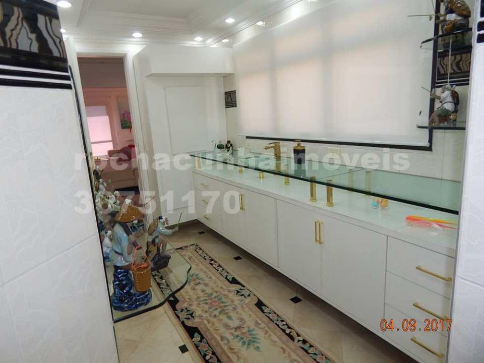 Cobertura 4 quartos para venda e aluguel São Paulo,SP - R$ 4.500.000 - COBE0001 - 16