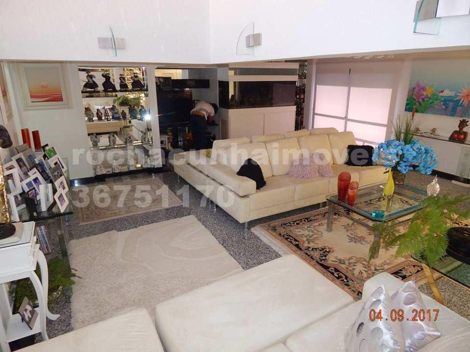 Cobertura 4 quartos para venda e aluguel São Paulo,SP - R$ 4.500.000 - COBE0001 - 18